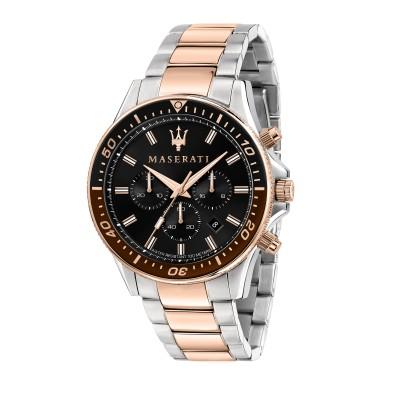 Orologio Uomo Maserati Cronografo Sfida R8873640009