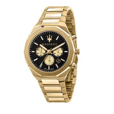 Orologio Uomo Maserati Cronografo Stile R8873642001