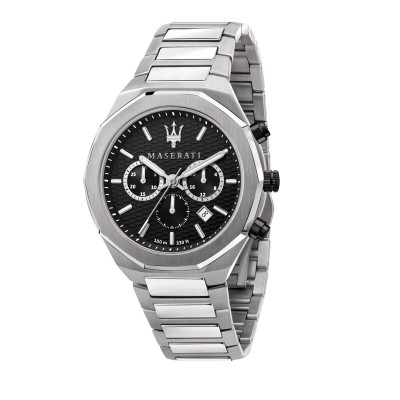 Orologio Uomo Maserati Cronografo Stile R8873642004