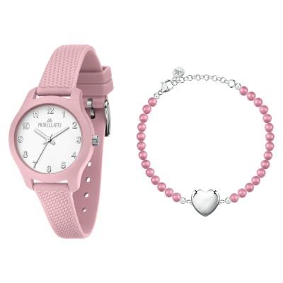 Orologio Donna Morellato Solo tempo, 3h Soft R0151163516