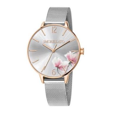 Orologio Donna Morellato Solo tempo, 3h Ninfa R0153141526