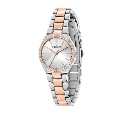 Orologio Donna Morellato Solo tempo, 3h Stile R0153157504