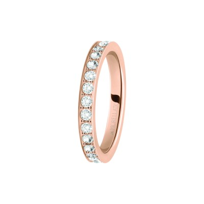 Anello Donna Morellato Love rings SNA40012 Mis. 12