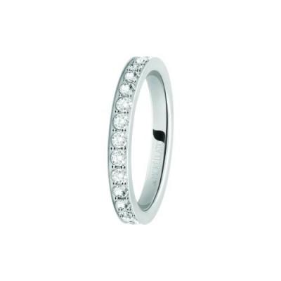Anello Donna Morellato Love rings SNA41012 Mis. 12