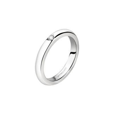 Anello Uomo Morellato Love rings SNA46025 Mis. 25
