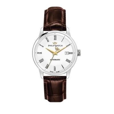 Orologio Uomo Philip watch Automatico Anniversary R8221150001