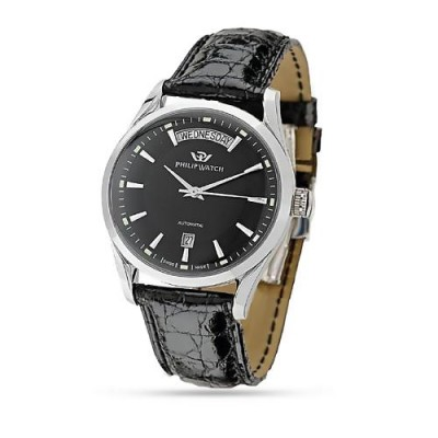 Orologio Uomo Philip watch Cronografo Sunray R8221680002