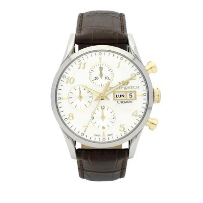 Orologio Uomo Philip watch Cronografo, automatico Sunray R8241908002