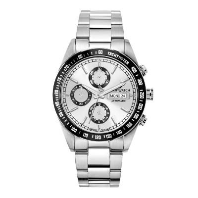 Orologio Uomo Philip watch Tempo e data Caribe R8243607002