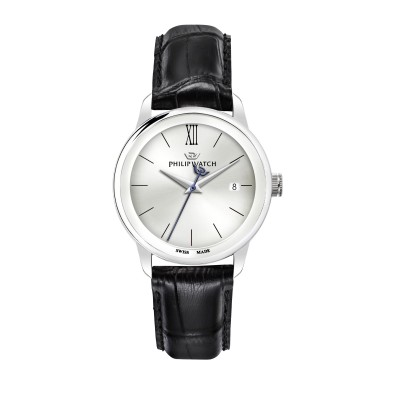 Orologio Uomo Philip watch Tempo e data Anniversary R8251150005