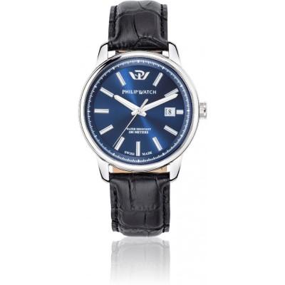 Orologio Uomo Philip watch Tempo e data Kent R8251178012