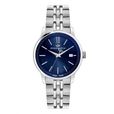 Orologio Uomo Philip watch Tempo e data Anniversary R8253150038