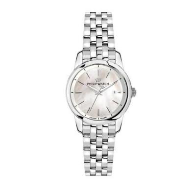 Orologio Donna Philip watch Tempo e data Anniversary R8253150503