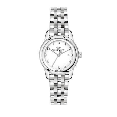 Orologio Donna Philip watch Tempo e data Anniversary R8253150508