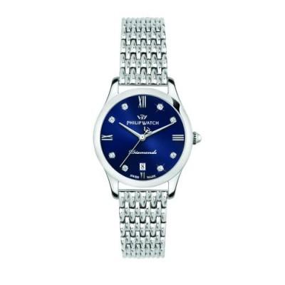 Orologio Donna Philip watch Tempo e data Grace R8253208501