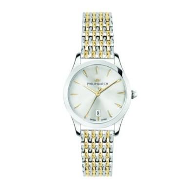Orologio Donna Philip watch Tempo e data Grace R8253208502