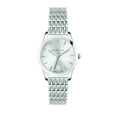 Orologio Donna Philip watch Tempo e data Grace R8253208505
