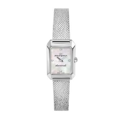 Orologio Donna Philip watch Solo tempo, 2h Newport R8253213501