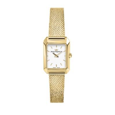 Orologio Donna Philip watch Solo tempo, 2h Newport R8253213502