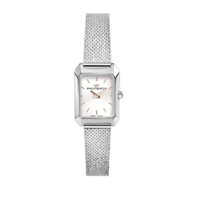 Orologio Donna Philip watch Solo tempo, 2h Newport R8253213503