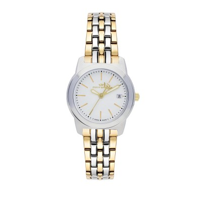 Orologio Donna Philip watch Solo tempo Timeless R8253495501