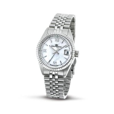 Orologio Donna Philip watch Solo tempo Caribe R8253597505