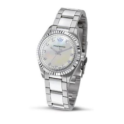 Orologio Donna Philip watch Solo tempo Caribe R8253597508