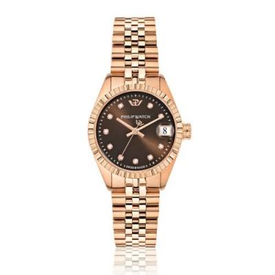 Orologio Donna Philip watch Solo tempo Caribe R8253597520