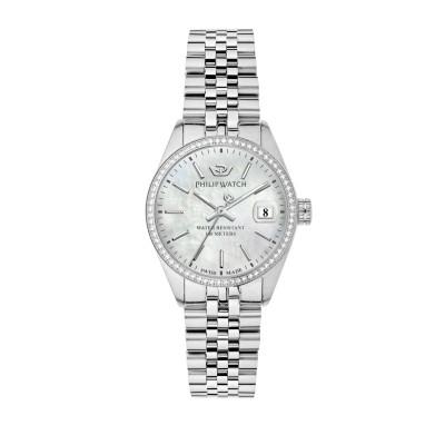 Orologio Donna Philip watch Tempo e data Caribe R8253597538