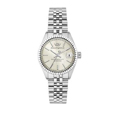 Orologio Donna Philip watch Tempo e data Caribe R8253597539