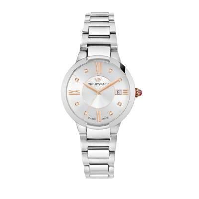 Orologio Donna Philip Watch Solo Tempo Corley R8253599513