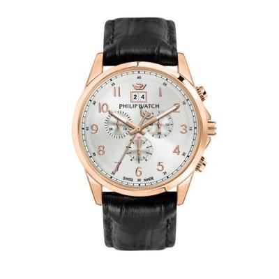 Orologio Uomo Philip watch Cronografo Capetown R8271612001