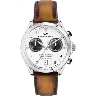 Orologio Uomo Philip watch Cronografo Blaze R8271665008