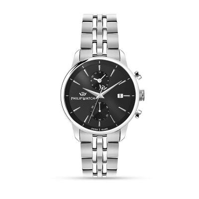 Orologio Uomo Philip watch Cronografo Anniversary R8273650002