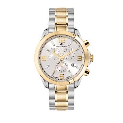 Orologio Uomo Philip Watch Cronografo Blaze R8273665002
