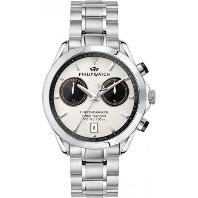 Orologio Uomo Philip watch Cronografo Blaze R8273665006