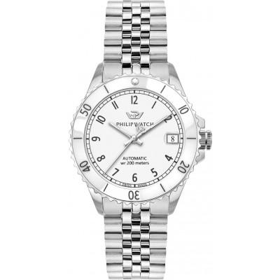 Orologio Donna Philip watch Tempo e data Caribe R8223216503