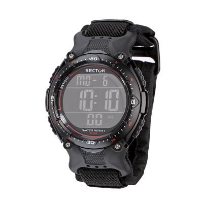 Orologio Uomo Sector Cronografo, Dual Time Street Fashion R3251172325