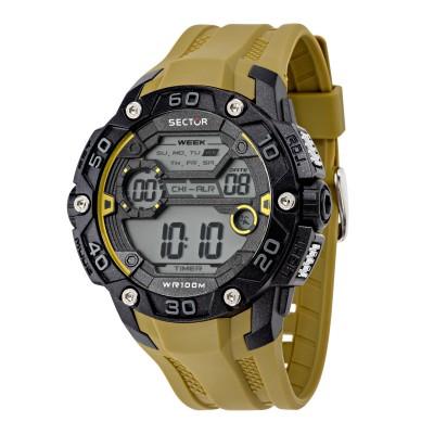 Orologio Uomo Sector EX-07 R3251481003
