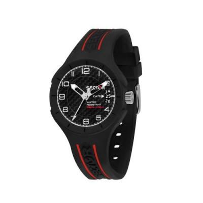 Orologio Uomo Sector Tempo e data Speed R3251514007