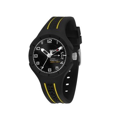 Orologio Uomo Sector Tempo e data Speed R3251514009
