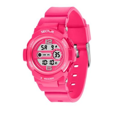 Orologio Donna Sector Digitale Ex-16 R3251525503