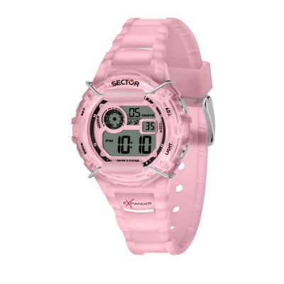 Orologio Donna Sector Digitale Ex-05 R3251526502