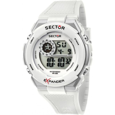 Orologio Uomo Sector Digitale Ex-10 R3251537005