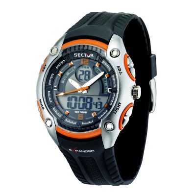 Orologio Uomo Sector Digitale Street Fashion R3251574004