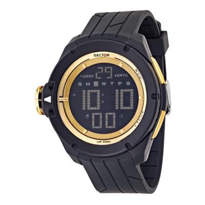 Orologio Uomo Sector Digitale Street Fashion R3251589003