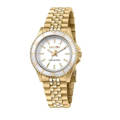 Orologio Donna Sector Solo tempo, 3h 230 R3253161526