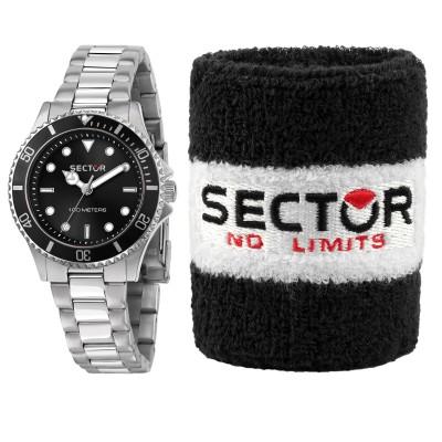 Orologio Donna Sector Solo tempo, 3h 230 R3253161529