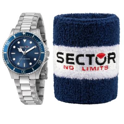 Orologio Donna Sector Solo tempo, 3h 230 R3253161530