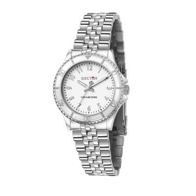 Orologio Donna Sector Solo tempo, 3h 230 R3253161534